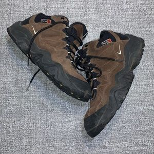 Acg Nike boots